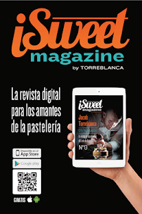 iSweet magazine by Torreblanca- screenshot thumbnail