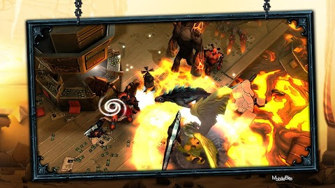 SoulCraft 2 - Action RPG Screenshot 22