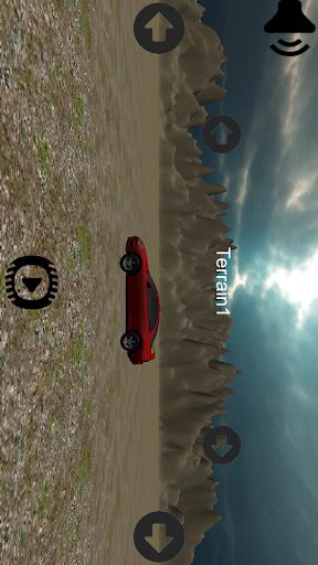 Highway Car Racing - Endless