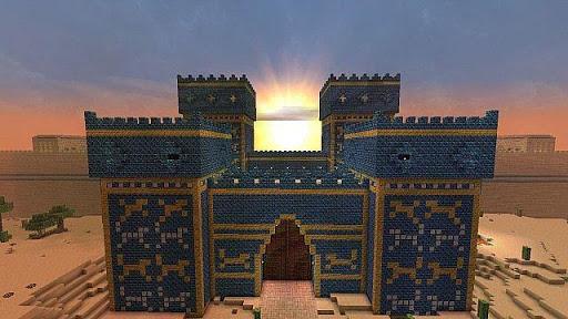 Portals Gate Ideas Minecraft