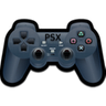 PSX Emulator Lite icon