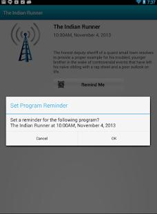 Syncbak- screenshot thumbnail