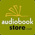 Audio Books by AudiobookStore icon
