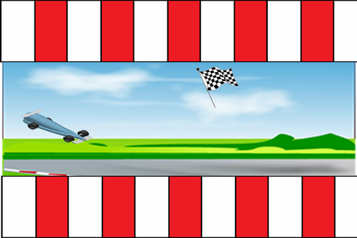 Sonic Predator Race