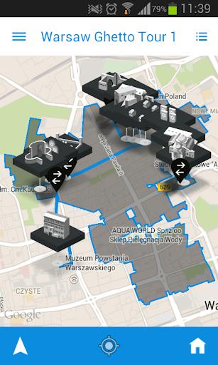 Warsaw Ghetto Lite