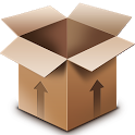 International Parcel Tracker icon