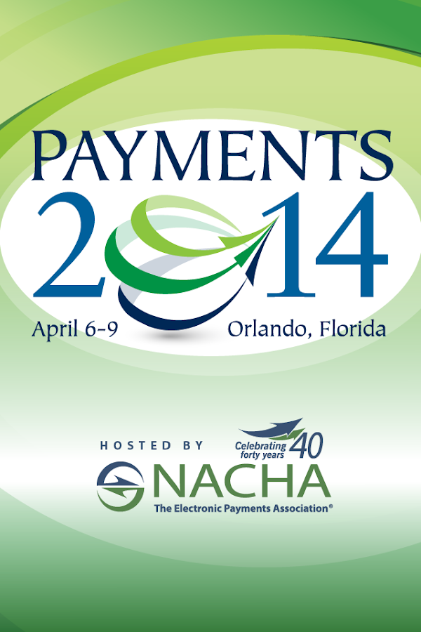 PAYMENTS 2014 - screenshot