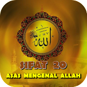 SIFAT 20 ALLAH S.W.T