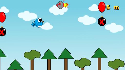 Bazooka Bird