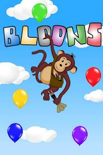 Bloons DEMO - screenshot thumbnail