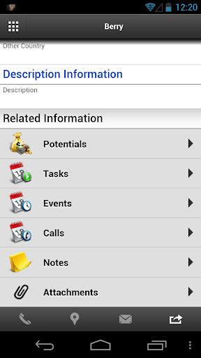 【免費商業App】Zoho CRM-APP點子