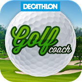 Golf Coach Decathlon