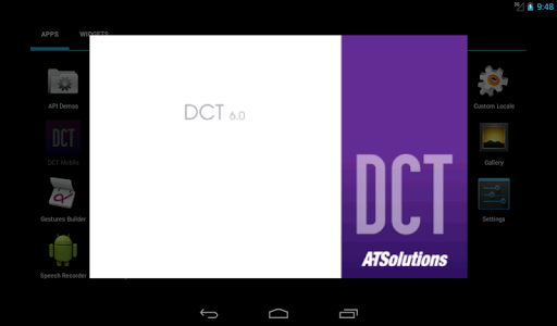 DCT v6 for Android