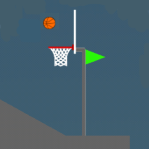 Basketball Golfing