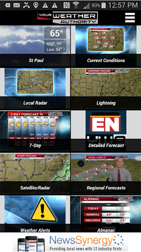 Tristate Weather Authority