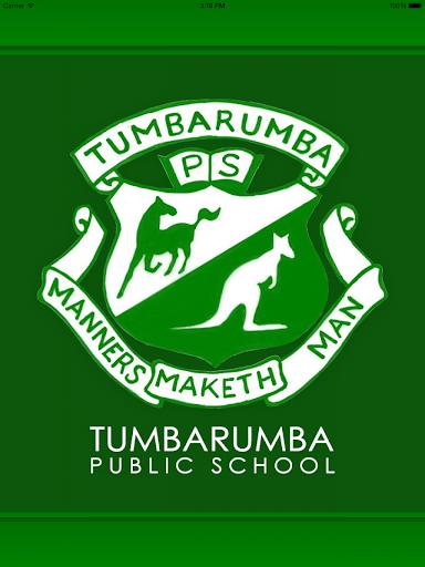 Tumbarumba Public School