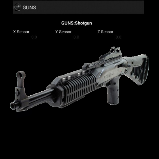 玩娛樂App 槍:獵槍免費 APP試玩