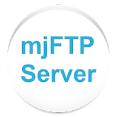mjFTP Server