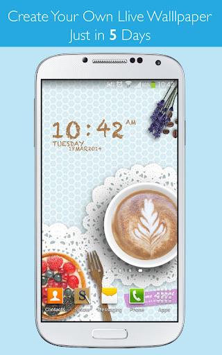 MiW Live Wallpaper Platform