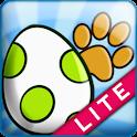 DroidPet Widget Lite logo