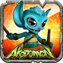 Akodomon icon