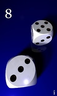 Two Dice 3D