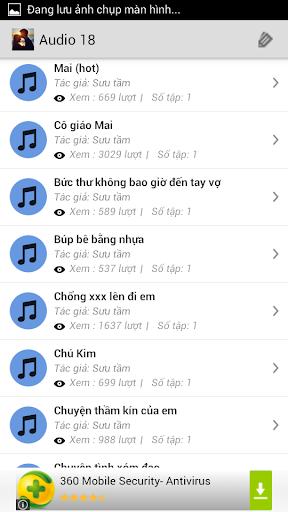 Truyen audio 18 hot