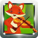 Animal Orchestra Music Game icon