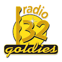 Radio 32 Goldies logo
