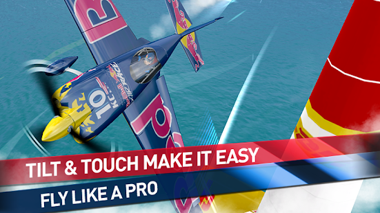 Red Bull Air Race The Game Screenshot 3