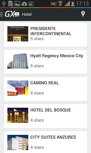【免費商業App】Encuentro GeneXus México-APP點子