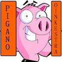 Musical Pigs Pigano Oinkestra logo