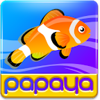 Papaya Fish