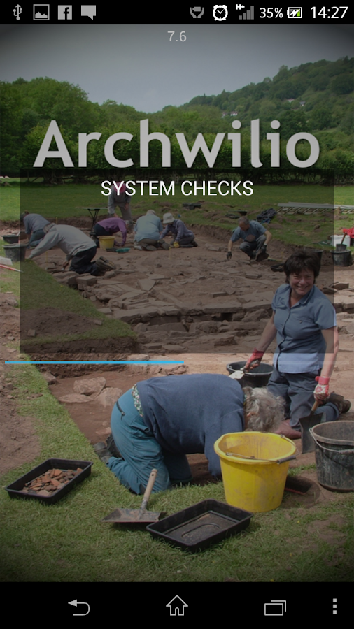 Archwilio - Welsh Archaeology- screenshot
