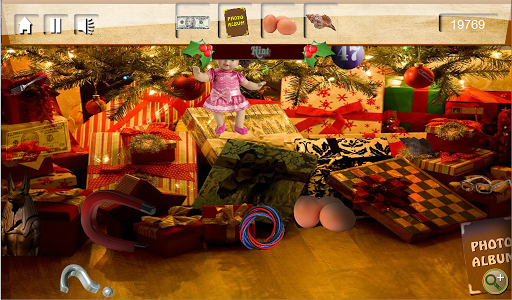 Hidden Object - Xmas Gifts