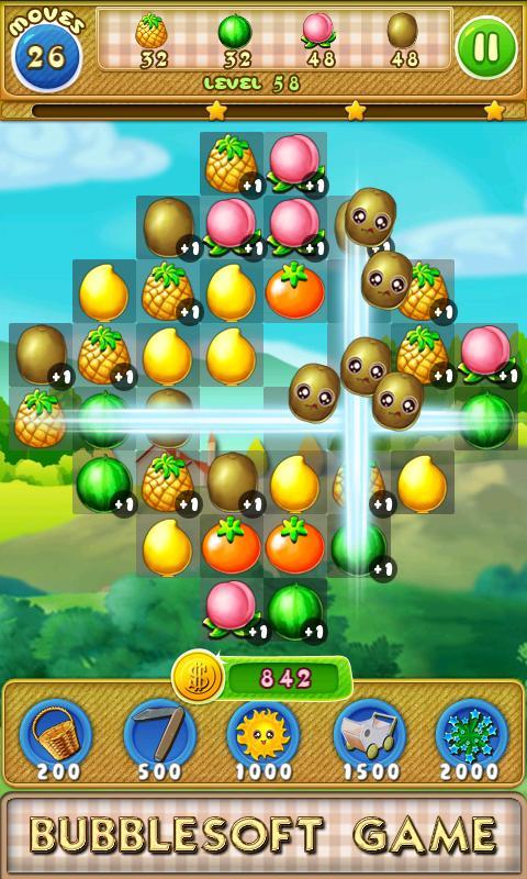 Fruit Mania Game Download