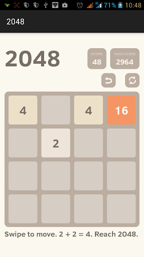 Killing Time 2048