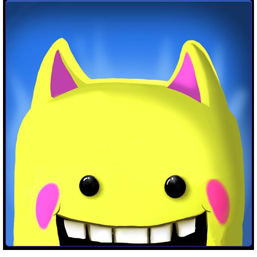 我的小怪兽! 休閒 App LOGO-硬是要APP
