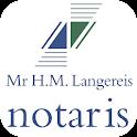 Notaris Langereis icon