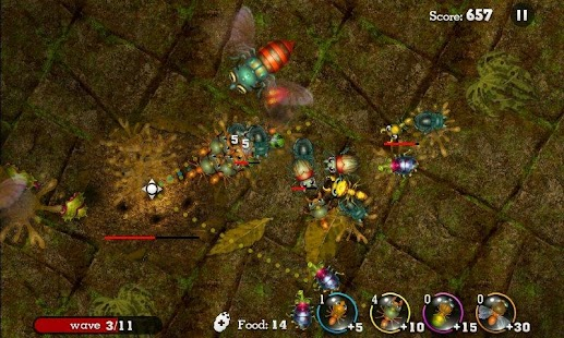 Anthill Lite Screenshot 5