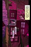 Screenshot of Woe is Oz – Issue #2