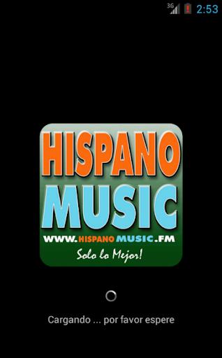 Radio Hispano Music