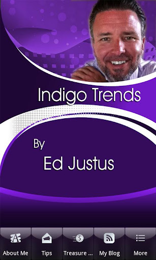 Ed Justus