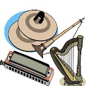Learn Musical Instruments Lite logo
