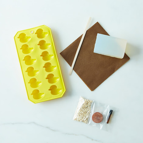 DIY Duck Soap Kit