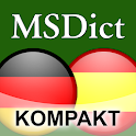 Dictionary Spanish <> German icon