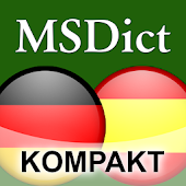 Dictionary Spanish <> German