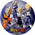 Super Saiyan dragon ball Z LWP icon
