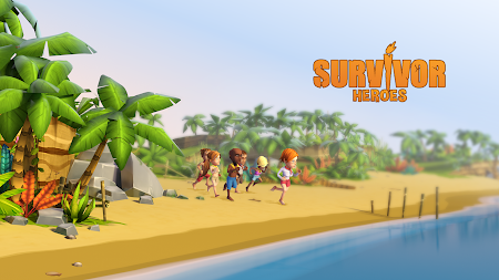 Survivor Heroes Vietnam3 screenshot 641599