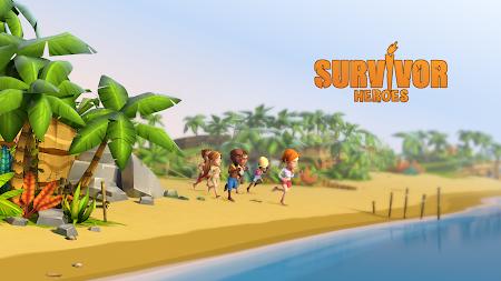 Survivor Heroes Vietnam3 screenshot 641599